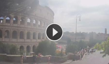 Rome Sun. 17:11