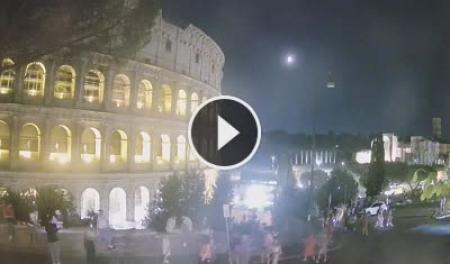 Rome Wed. 22:11