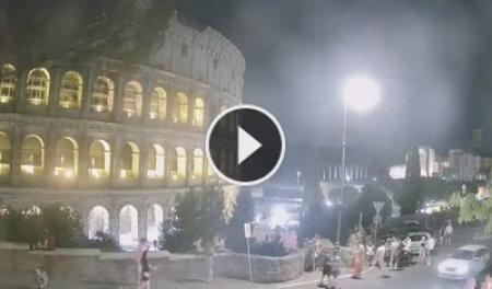 Rome Wed. 23:11
