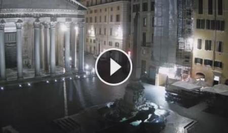 Rome Sat. 03:18