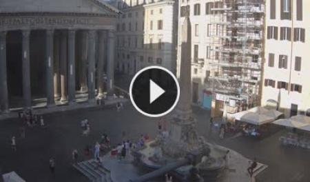 Rome Sat. 08:18