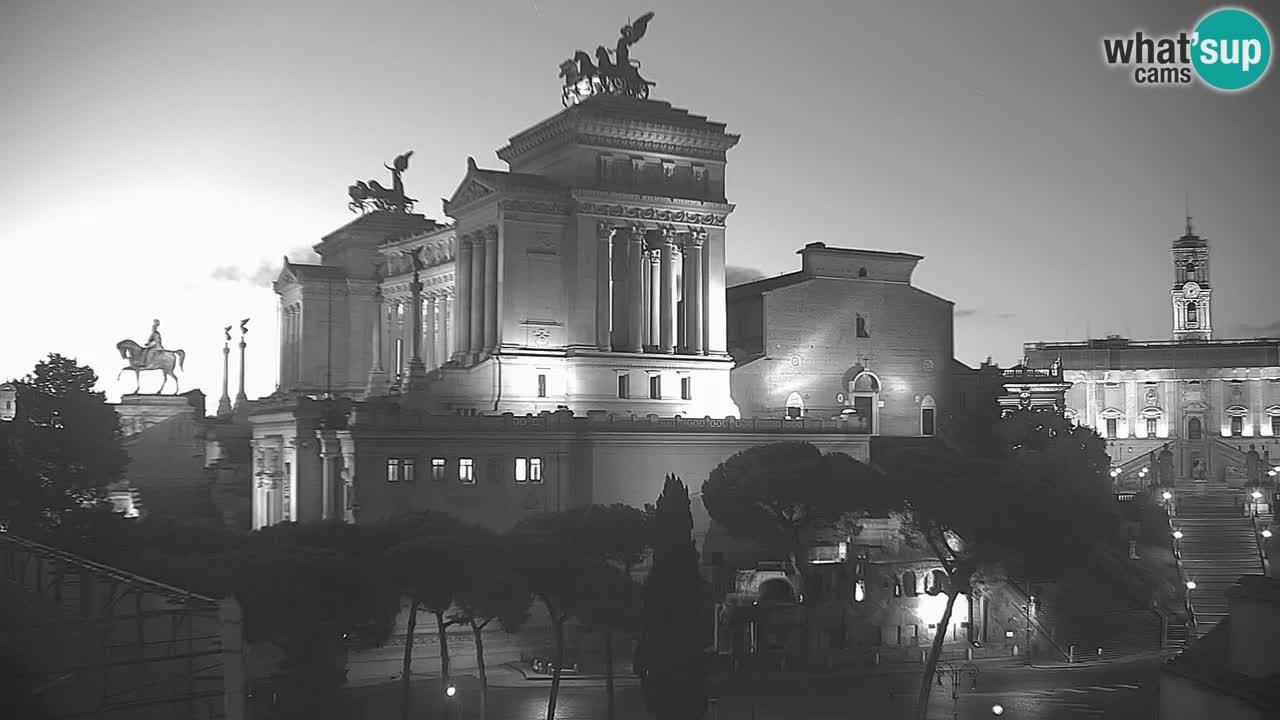 Rome Fri. 05:36