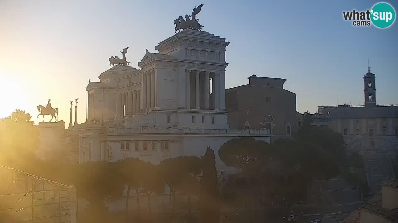 Rome Fri. 06:36