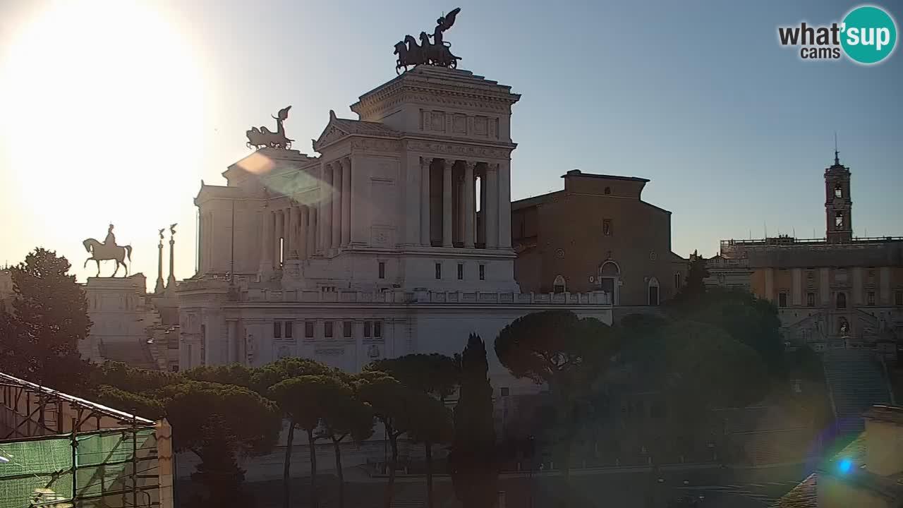 Rome Fri. 07:36