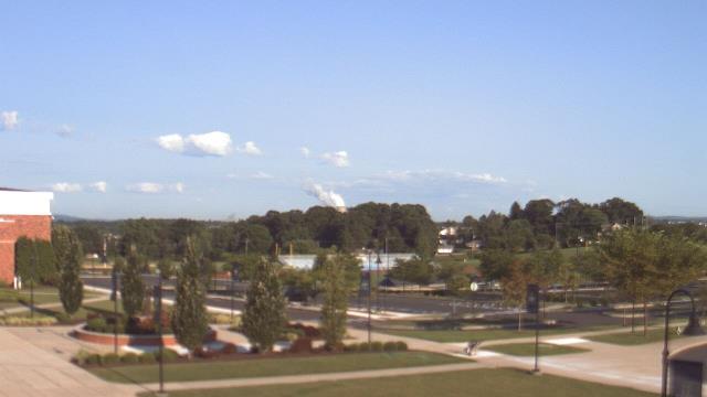 Royersford, Pennsylvania Sat. 07:58