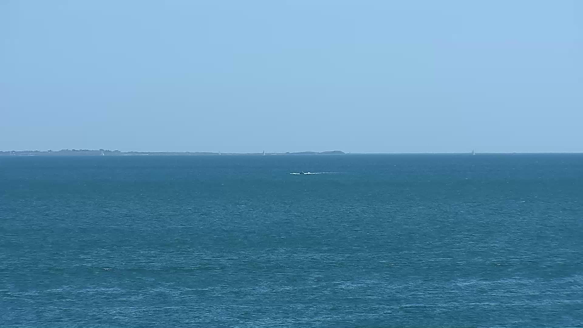 Webcam Saint Gildas De Rhuys Les 206 Les