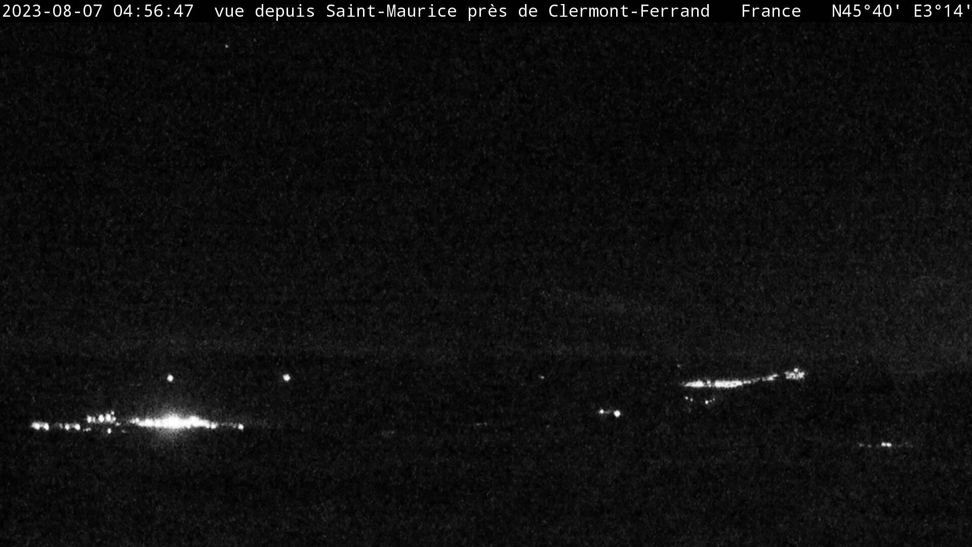 Saint-Maurice Sun. 04:57