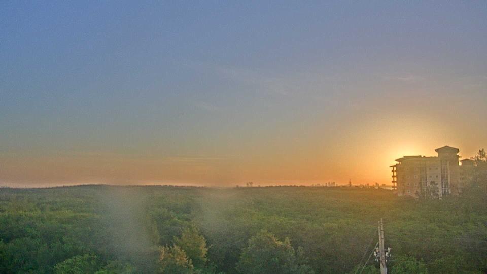 Saint Petersburg, Florida Fr. 07:09