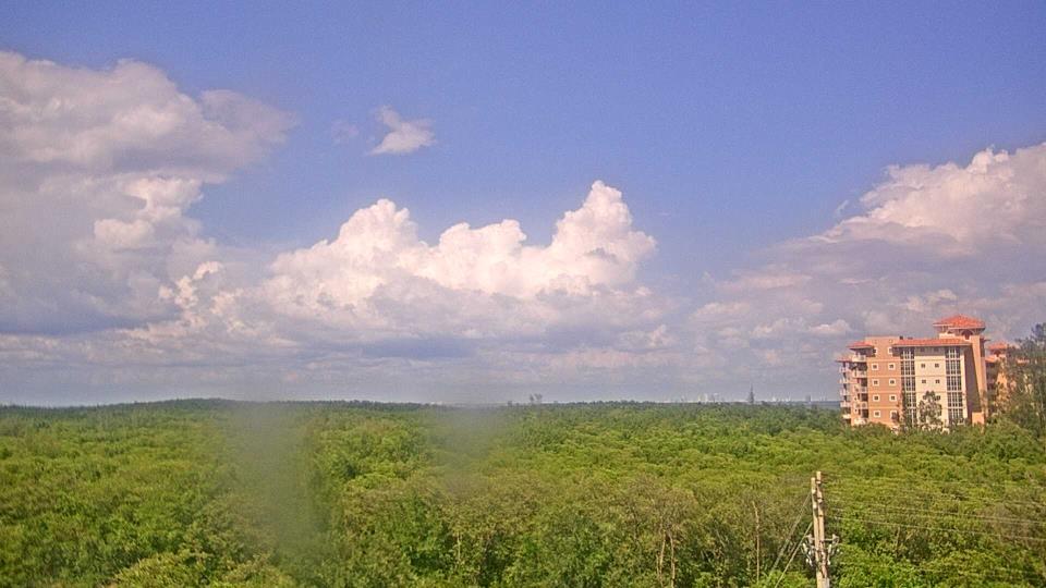 Saint Petersburg, Florida Do. 16:09