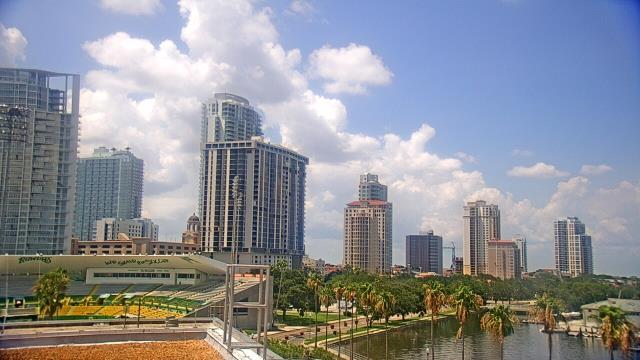 Saint Petersburg, Florida Thu. 15:12