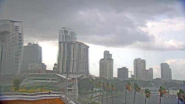 Saint Petersburg, Florida Thu. 17:12