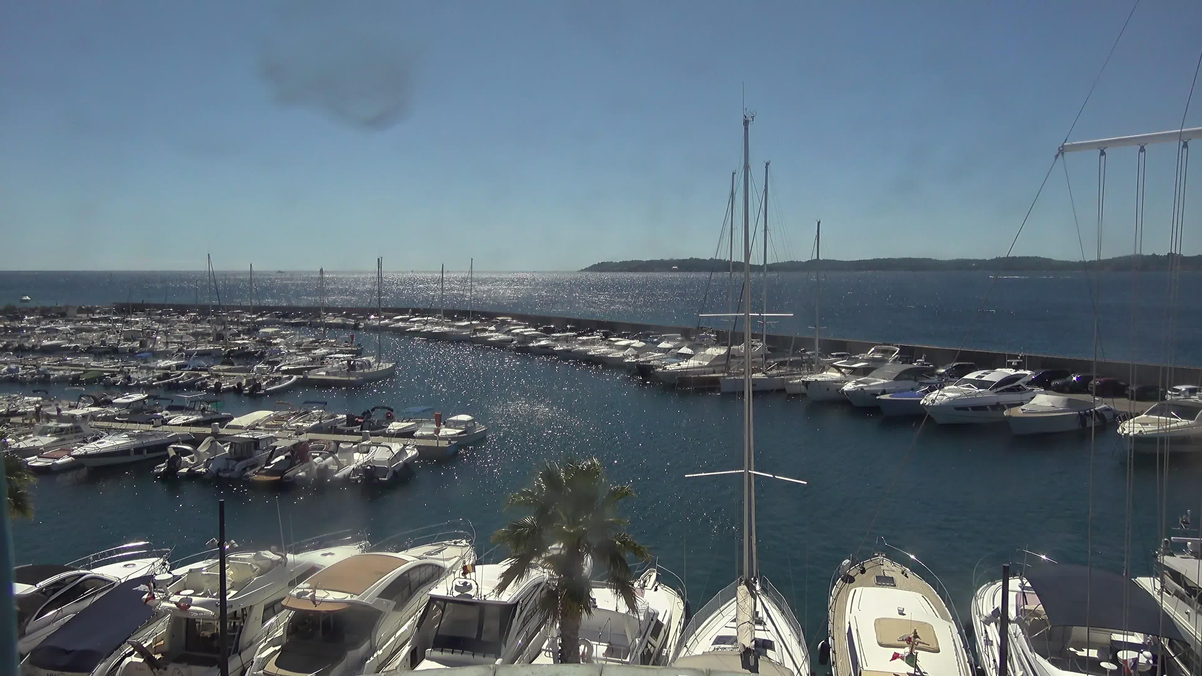 Webcam St Maxime