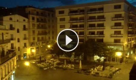Salerno Wed. 05:27