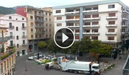 Salerno Wed. 06:27
