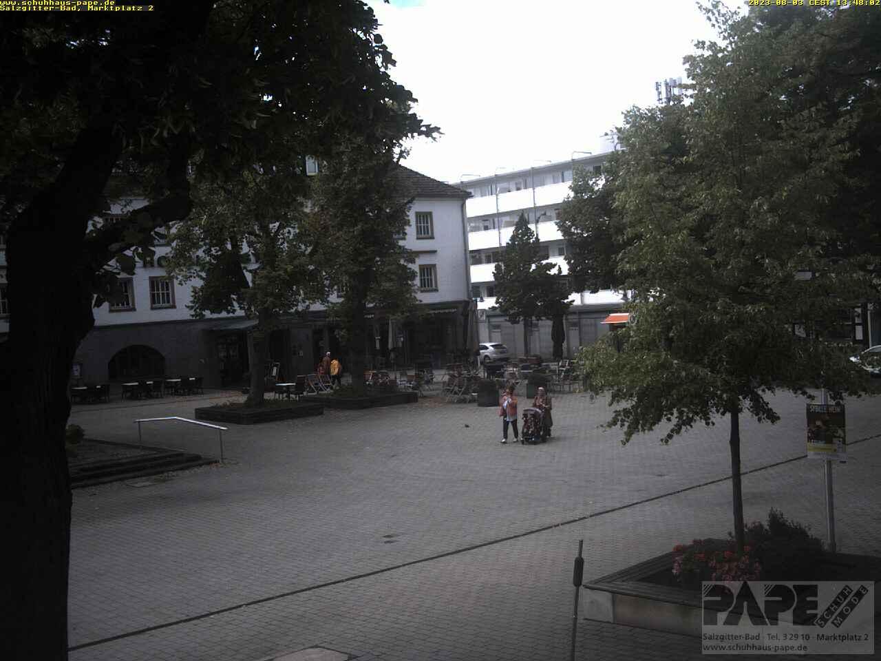 salzgitter marktplatz salzgitter bad webcam galore. Black Bedroom Furniture Sets. Home Design Ideas