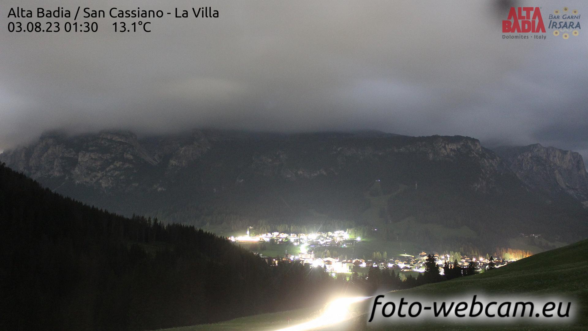 San Cassiano Mon. 02:04