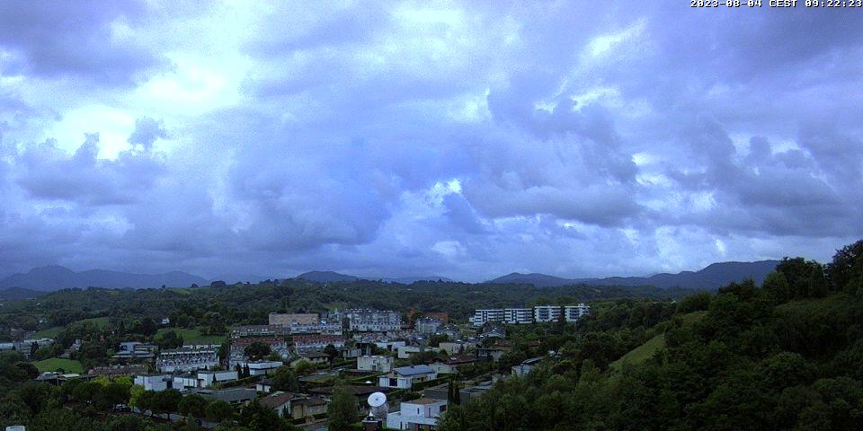 San Sebastian Sa. 09:23