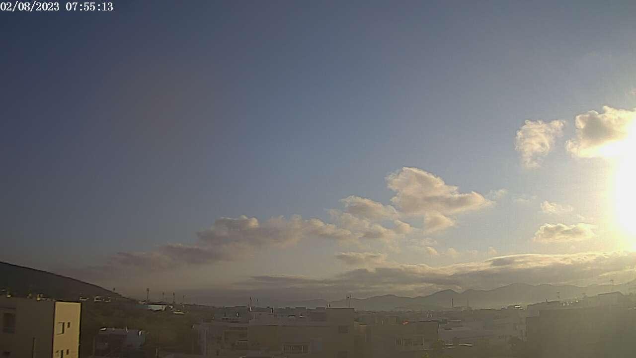 Sant Antoni de Portmany (Ibiza) Fr. 07:54