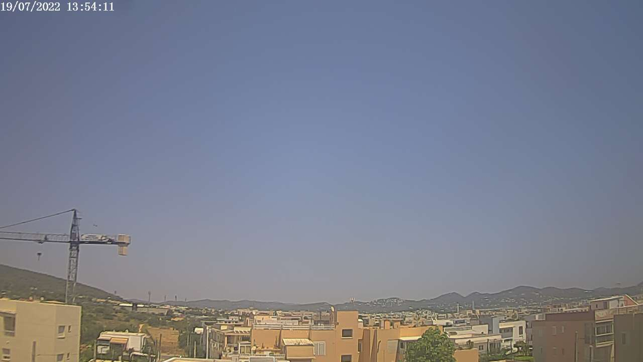 Sant Antoni de Portmany (Ibiza) Fr. 13:54
