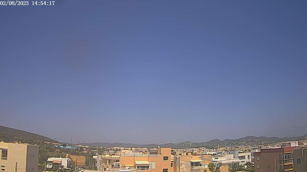 Sant Antoni de Portmany (Ibiza) Do. 14:54