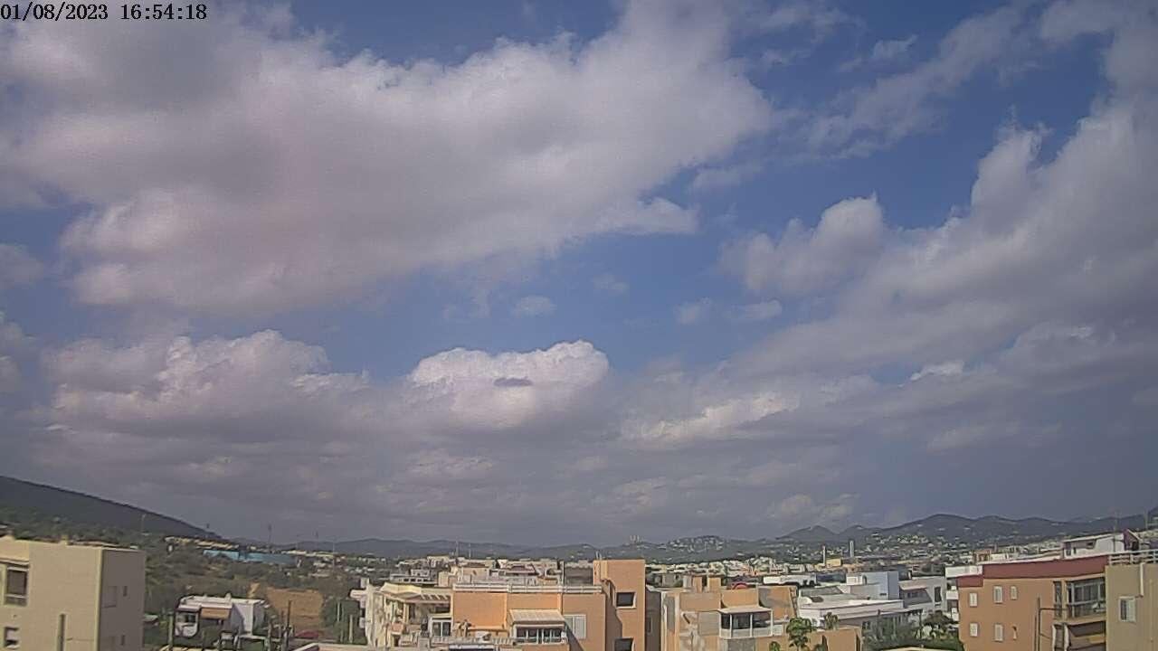 Sant Antoni de Portmany (Ibiza) Do. 16:55