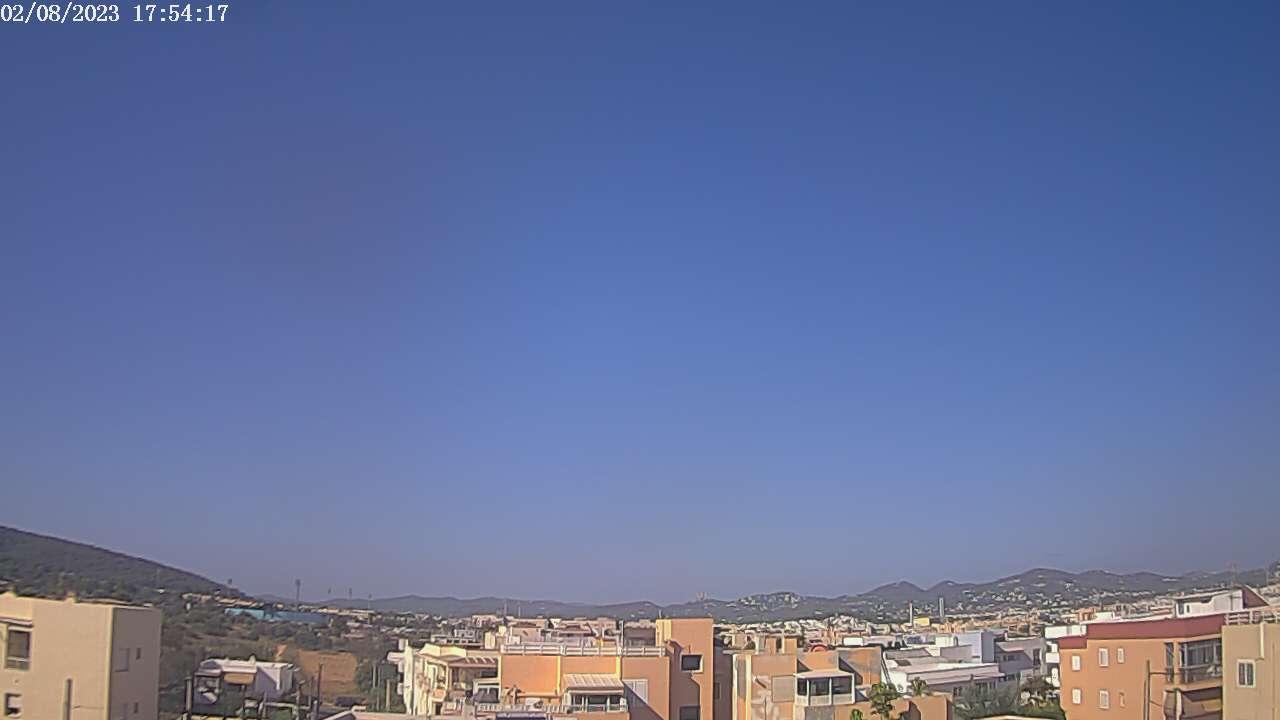 Sant Antoni de Portmany (Ibiza) Do. 17:54