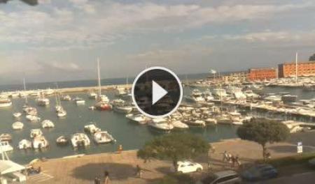 Webcam Santa Margherita Ligure Hotel Laurin