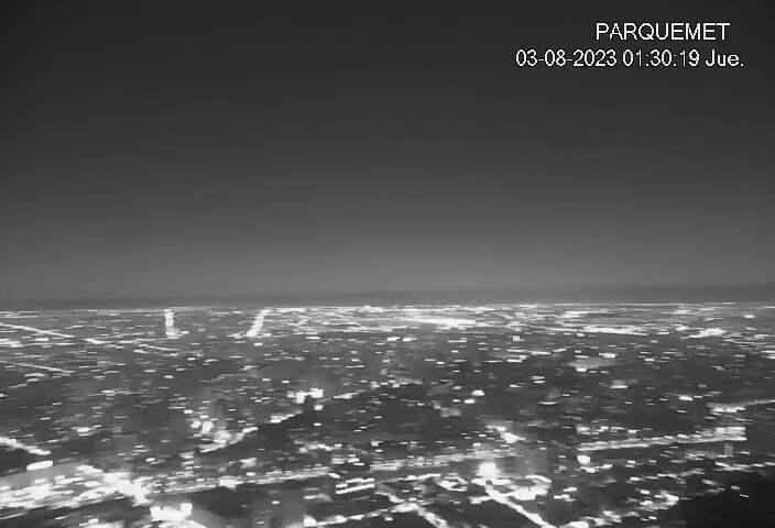 Santiago de Chile Fri. 01:32