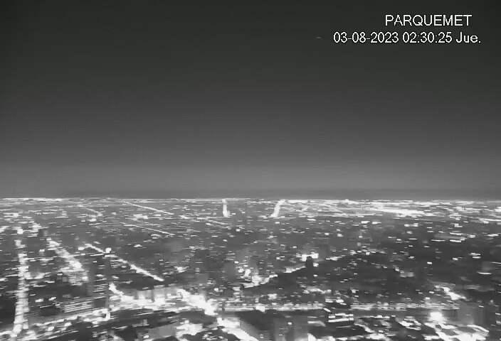 Santiago de Chile Fri. 02:32