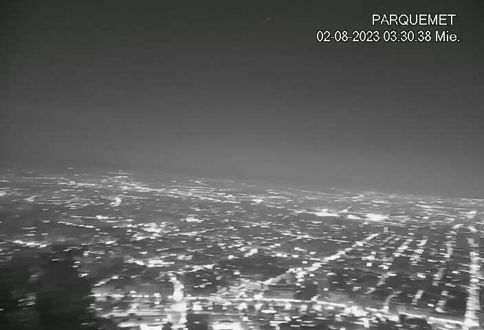 Santiago de Chile Fri. 03:32