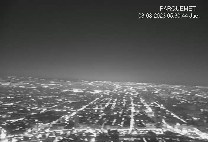 Santiago de Chile Fri. 05:32
