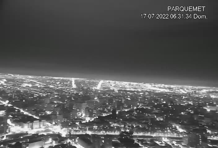 Santiago de Chile Fri. 06:32