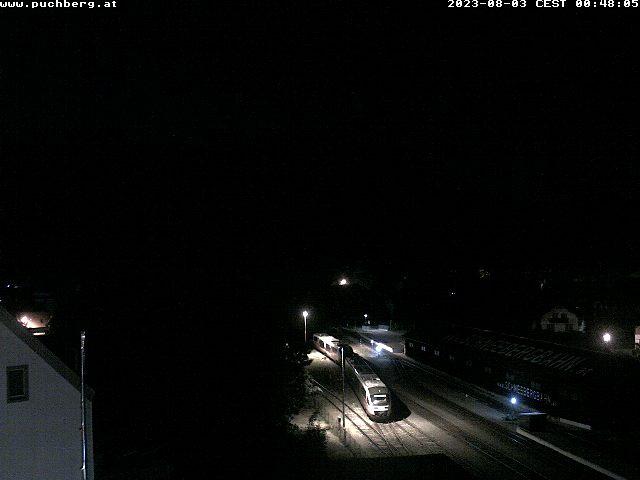 Schneeberg (L.A.) Wed. 00:49