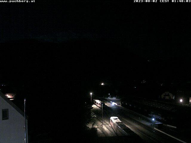 Schneeberg (L.A.) Wed. 01:49