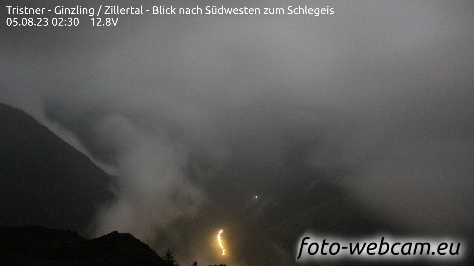 Schwendau Sun. 02:30