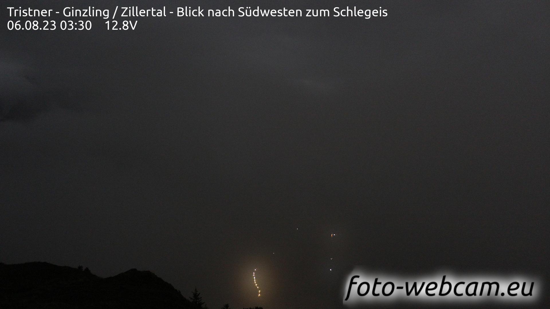 Schwendau Sun. 03:30