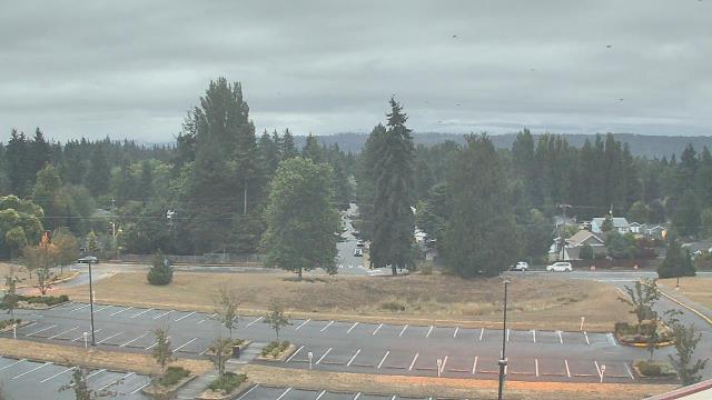 Seattle, Washington Tue. 05:55