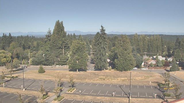 Seattle, Washington Mon. 17:55