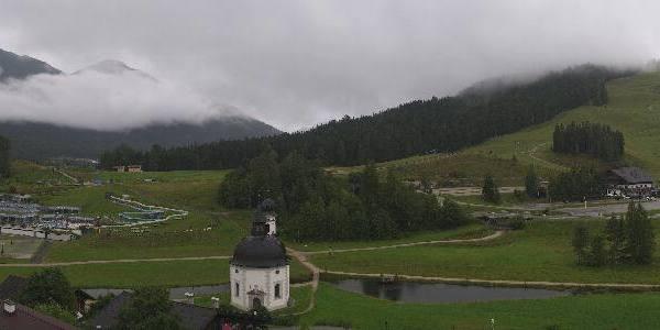 Seefeld Tirol Webcam