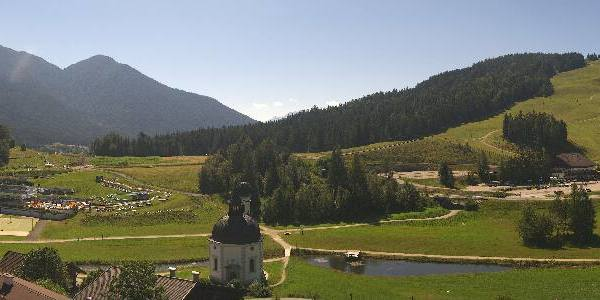 Webcam Seefeld At