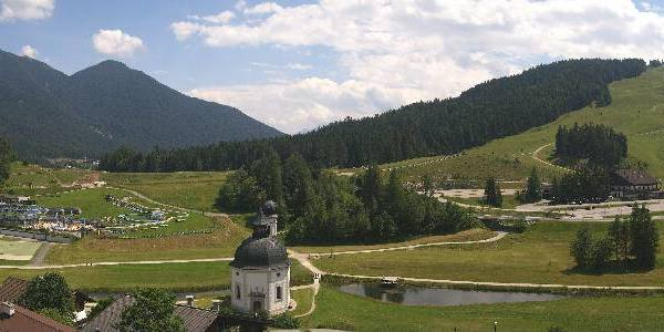 Seefeld Webcam