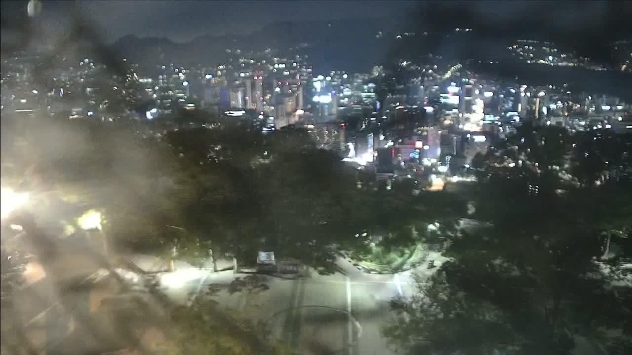 Seoul Tue. 00:26
