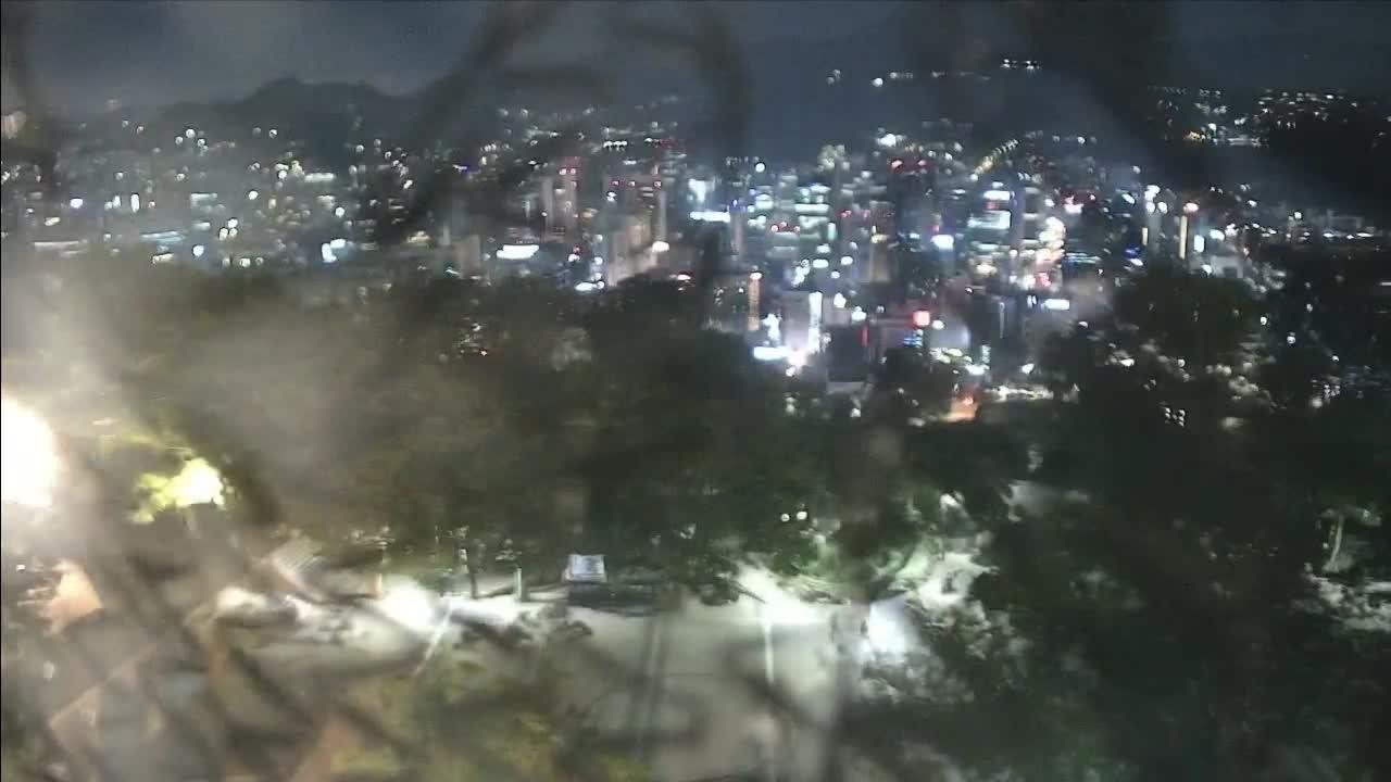 Seoul Tue. 01:26
