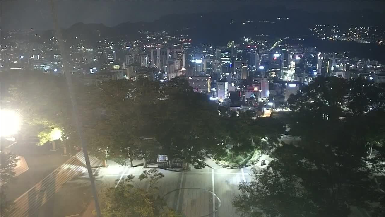 Seoul Tue. 02:26