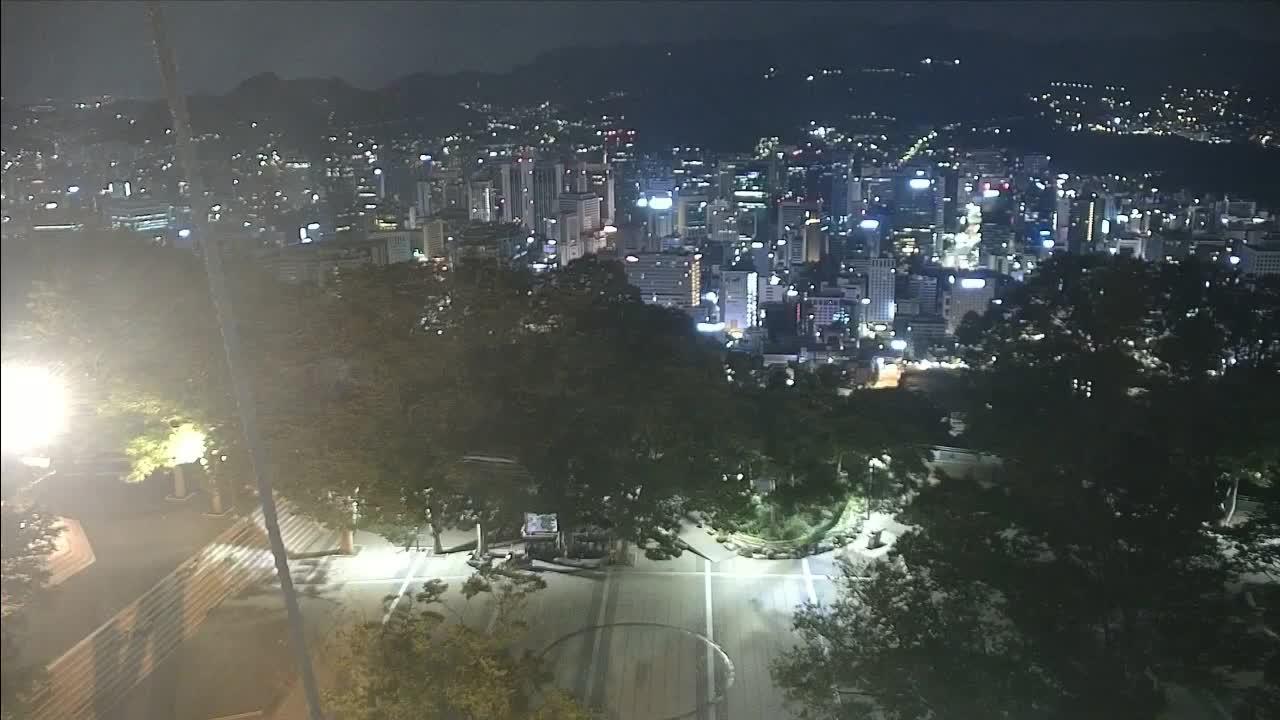 Seoul Tue. 03:26