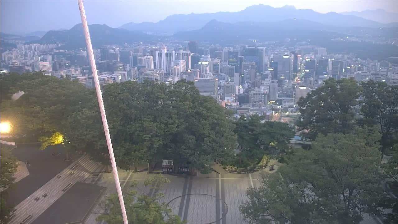 Seoul Mon. 05:26