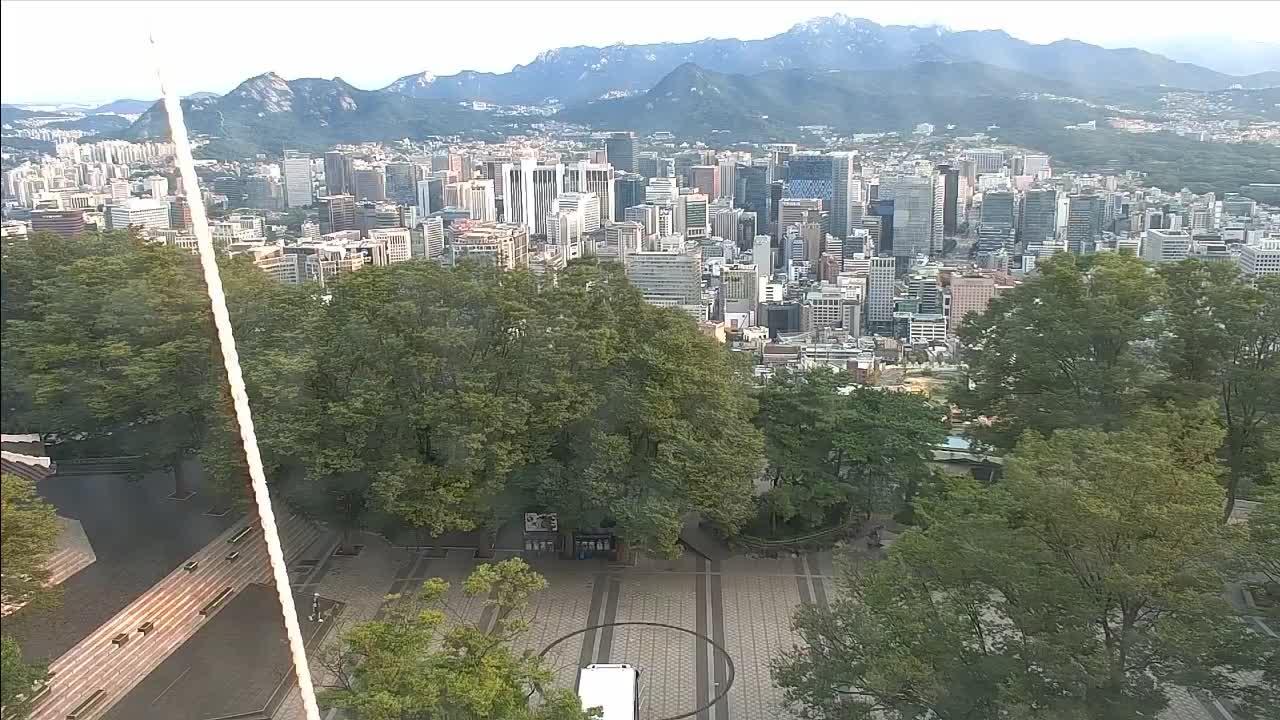Seoul Mon. 06:26
