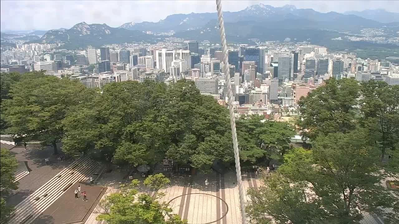 Seoul Mon. 13:26