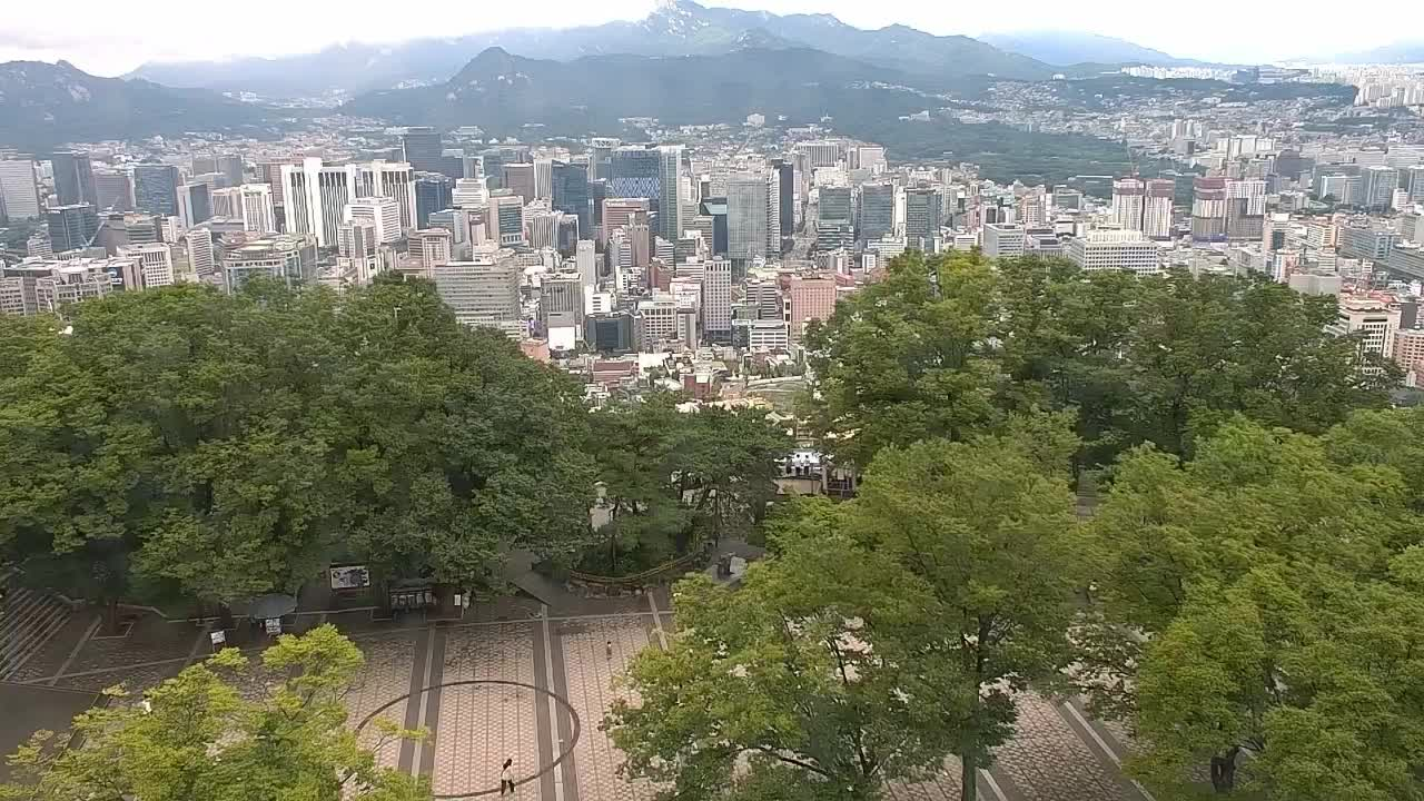 Seoul Mon. 15:26