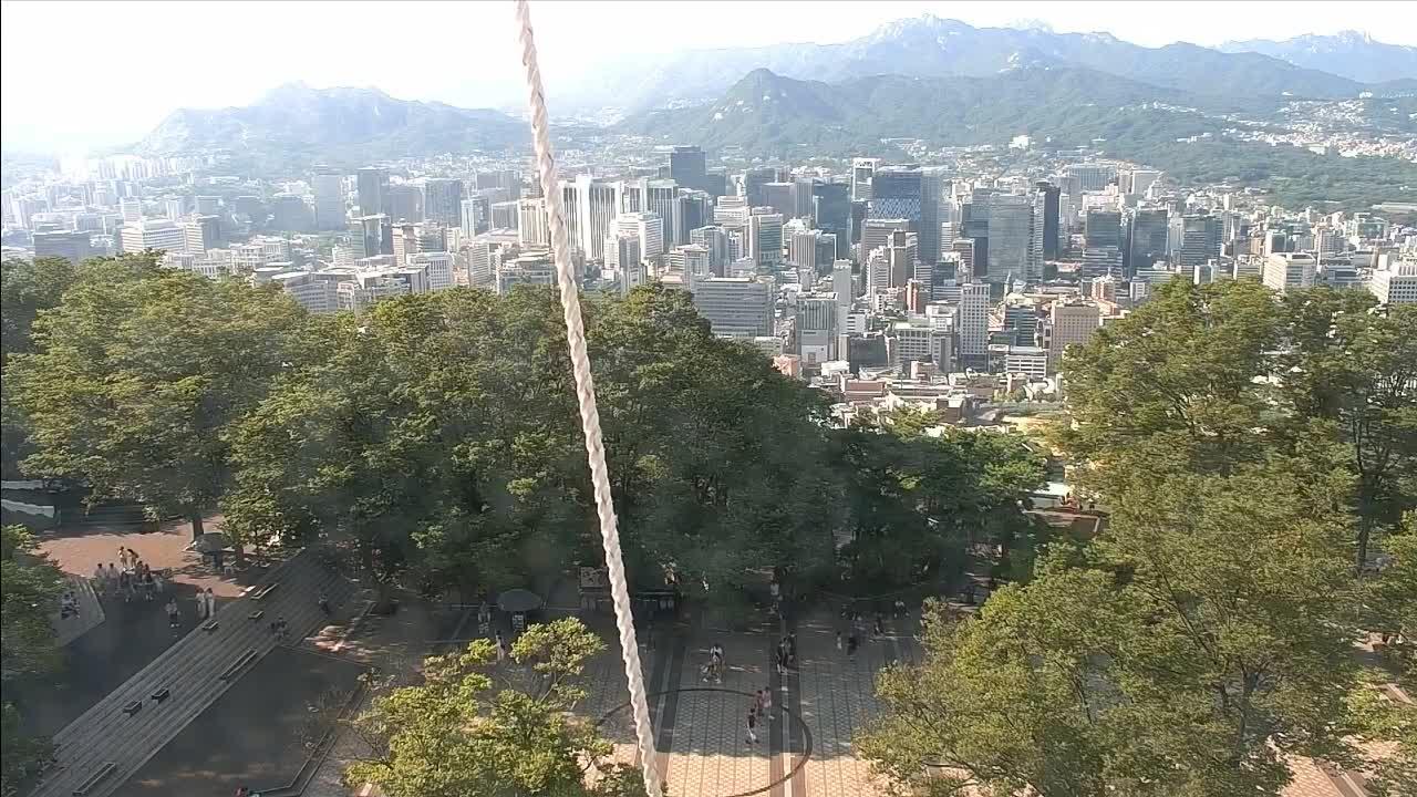 Seoul Mon. 17:26